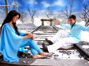 Nenjukkul peidhidum - surya & Sameera
