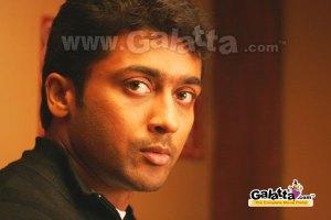 Actor surya