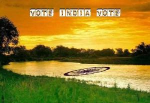 Lets make democracy work for us